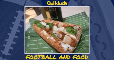 , Madoptakt: Uge 1 – Redskins mod Eagels