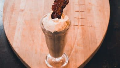 Photo of Video: Bacon Milkshake – En Greasy Dessert